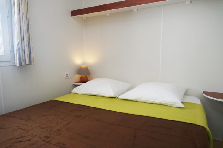 Chambre Mobil-Home Alga Camping International Calvi Corse